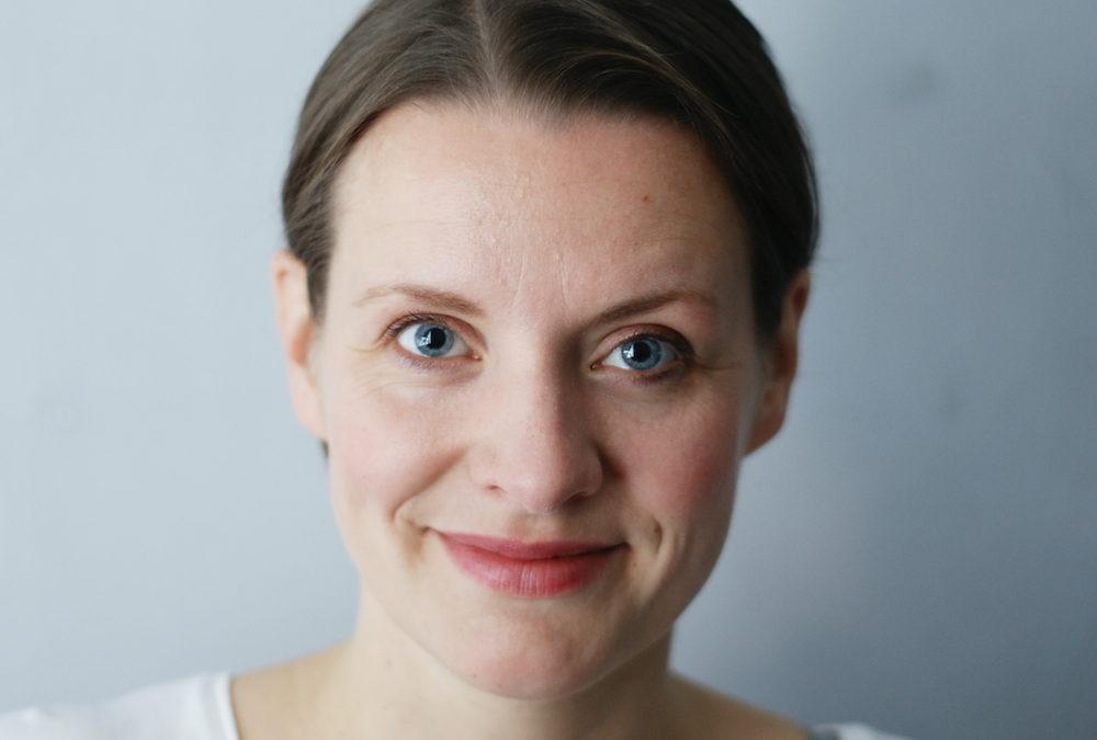 Katrin Sadlowski Heilpraktikerin für Psychotherapie & Qualifizierte Praktikerin der Grinberg Methode