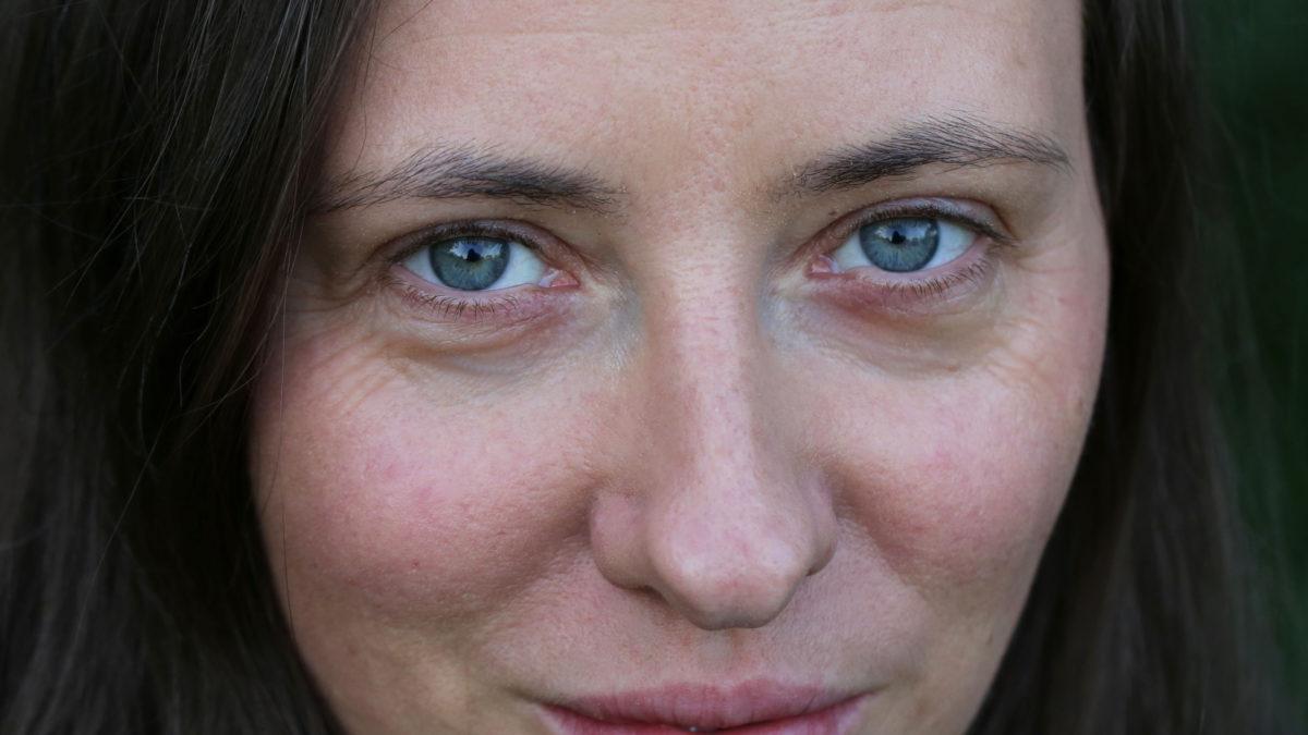 Veronika Fiegl Trainerin für Körperaufmerksamkeit und Senior Trainerin der Grinberg Methode