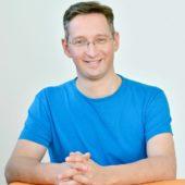Mag. Alexander Gerner Lizenzierter Trainer und qualifizierter Praktiker der Grinberg Methode