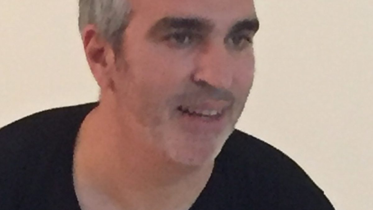 Gianfranco Pioggia Professionista diplomato del Metodo Grinberg® e Trainer certificato Stopping Movement